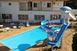 Отель Hotel Serra Vista