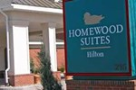 Отель Homewood Suites by Hilton Albany