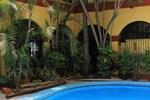 Отель Oaxaca Real