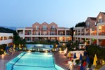 Отель Pegasus Hotel