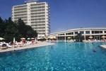 Отель Hotel Internazionale Terme