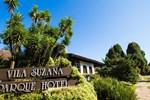 Отель Vila Suzana Parque Hotel