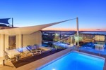 Отель Noosa Crest Resort
