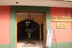 Отель Valle de Oaxaca