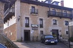 Отель Hotel Conde Duque Santillana del Mar