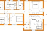 Appartement Ferienwohnung Bungalow Accanto