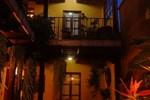 Hotel Palacio Chico 1940