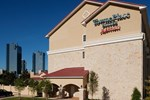 Отель TownePlace Suites Fort Worth Downtown