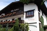 Отель Hotel-Garni Austria