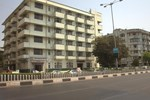 Отель Sea Green Hotel
