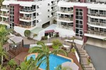 Апартаменты Bali Hai Apartments Noosa