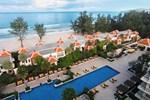 Отель Moevenpick Resort Bangtao Beach Phuket