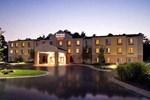 Отель Fairfield Inn & Suites Columbus