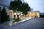 Отель Omiros Luxury Hotel