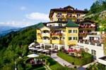Отель Hotel Alpenschlössl