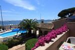 Отель Hotel Les Santolines