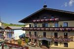 Отель Hotel Post Abtenau