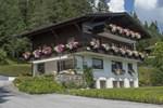 Апартаменты Landhaus Haid