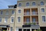 Отель Au Petit Languedoc