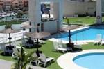 Отель Hotel Puerto Sherry