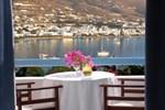 Апартаменты Paros Paradise Apartments