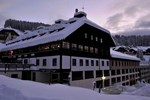 Отель Alpenhotel Marcius