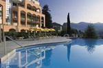 Отель Villa Sassa Hotel & Spa