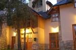 Отель Apart Hotel Bungalows El Viejo Cipres