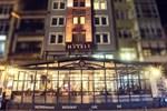Отель Hotel Limani
