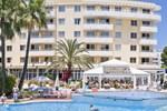 Апартаменты Hotel Apartamentos Ivory Playa