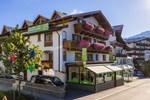 Отель Hotel Garni Montana