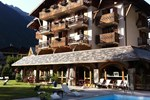 Отель Oustalet