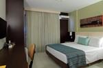 Отель Confort Hotel Goiânia