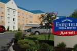 Отель Fairfield Inn & Suites Nashville at Opryland
