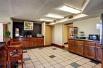 Отель Comfort Inn Batesville