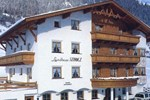 Мини-отель Landhaus Strolz