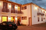 Гостевой дом Pousada Encanto da Serra