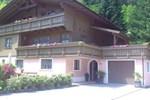 Апартаменты Landhaus Ostermann