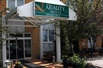 Отель Quality Hotel Dresden West