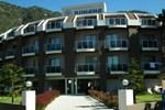 Отель Buhana Hotel