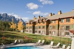 Отель WorldMark Canmore-Banff