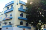 Отель Hotel Novo Avenida