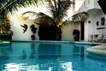 Отель Hotel Bahia Huatulco