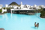 Отель Hotel Volcán Lanzarote