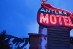 Отель Antler Inn