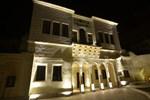 Отель Utopia Cave Hotel
