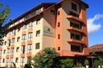Отель Hotel Tissiani Canela