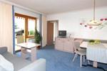 Апартаменты Hotel Residenz Ritterhof