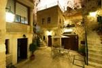 Отель Cappadocia Castle Cave Hotel