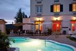 Отель Comfort Inn & Suites Mont-Tremblant